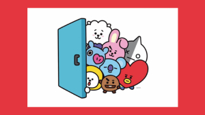 Uniqlo Is Coming Out With A Bt21 T-shirt Collection