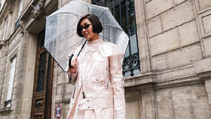 6 Rainy Day Essentials And How To Style Them Like A Fashion Girl Would