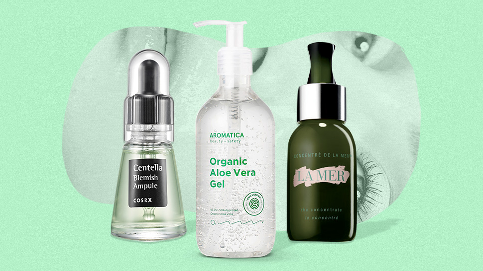 10 Best Skincare Products For Toning Down Facial Redness