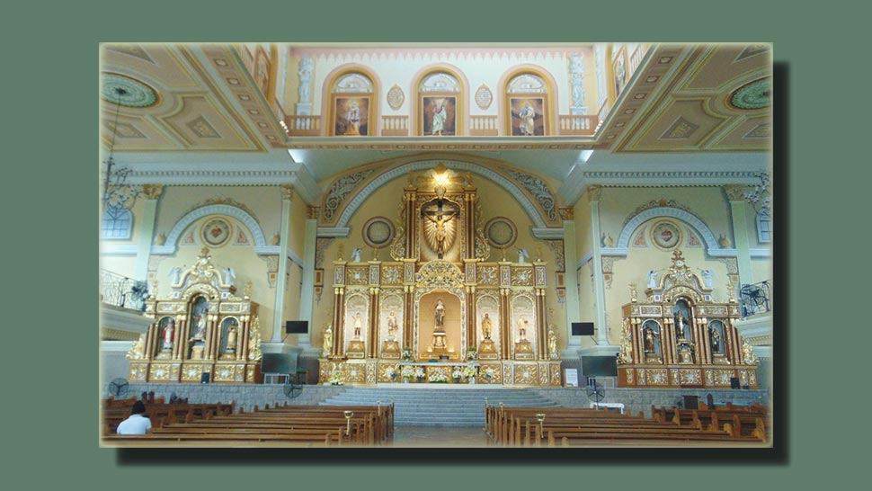 8 Dreamy Churches In Pasig To Book For Your Wedding