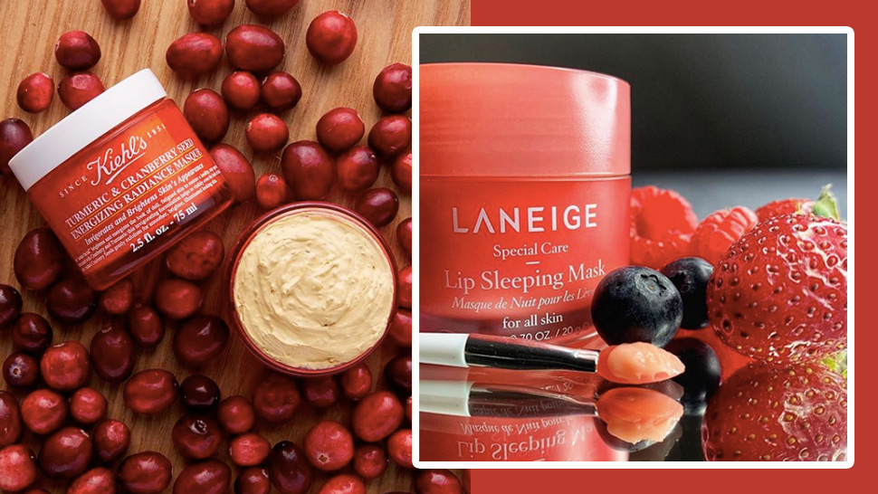 10 Berry-Infused Skincare Products You Need to Try