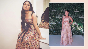 5 Dainty And Sweet Ootds You Can Steal From Leila Alcasid