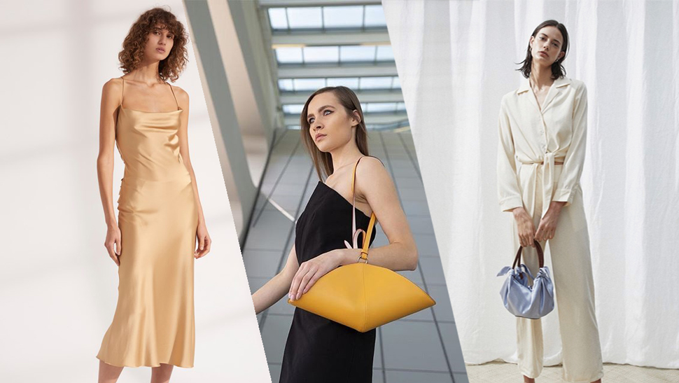 4 Cool New Designer Brands You Can Now Shop in Manila
