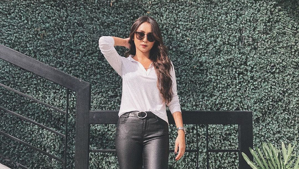 Kathryn Bernardo Just Showed Us How To Nail The Model-off-duty Look