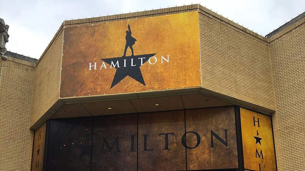 "The ""hamilton"" Musical Might Be Having An Asian Tour"