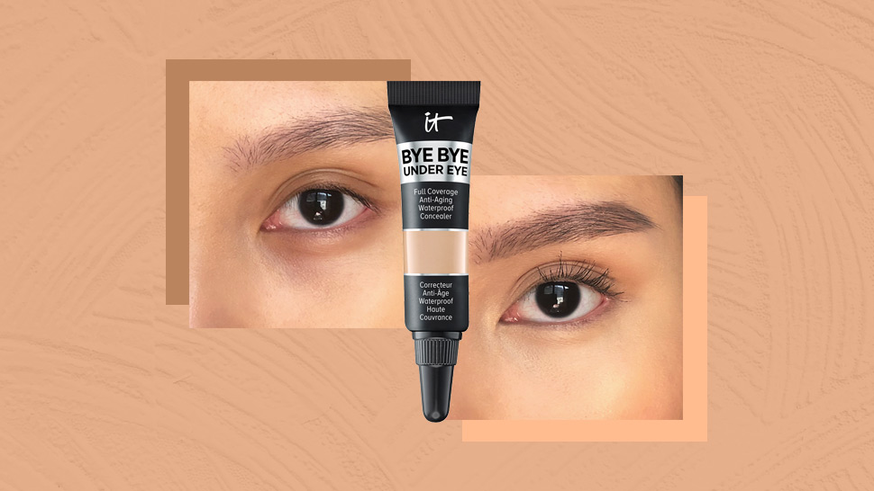 Review: This Internet-famous Concealer Instantly Fakes 8 Hours Of Sleep