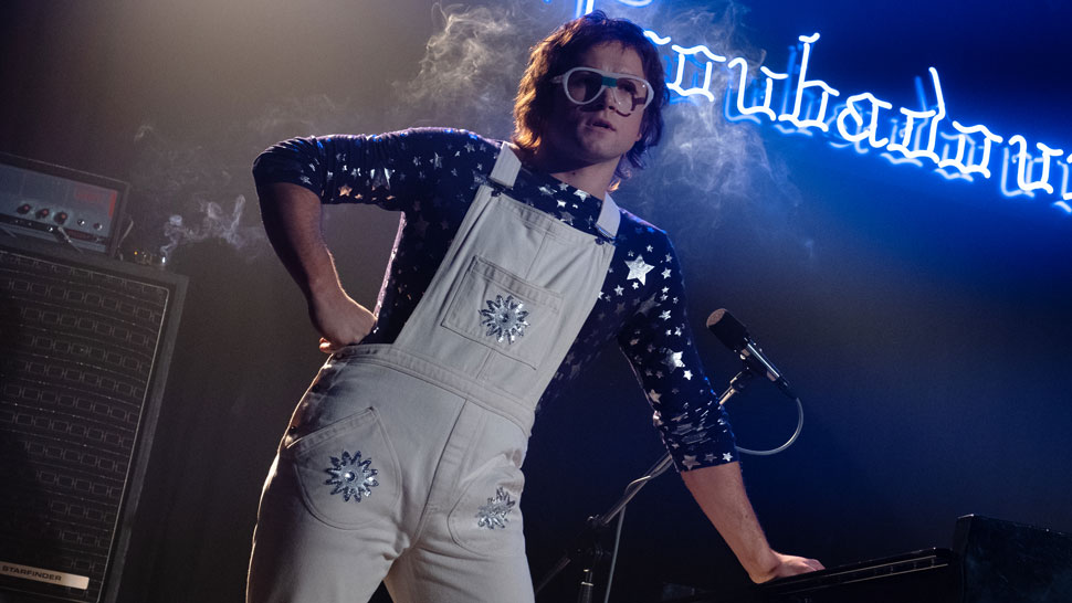 "Here's Why You Should (or Shouldn't) Watch ""Rocketman"""