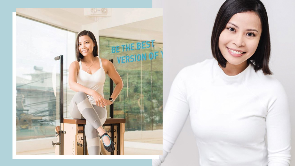 Meet This Inspiring Filipina Who Is Redefining Manila's Wellness Scene