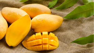 Here's How You Can Help Our Farmers With Our Current Mango Surplus