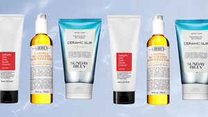 The Best Face Cleansers For Every Skin Type