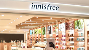 Innisfree Is Opening A Store In Sm North Edsa