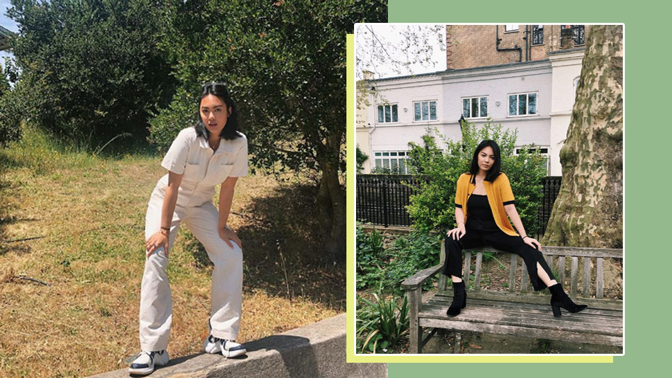 7 Cool OOTD Combinations to Cop from Dominique Cojuangco