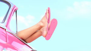 How To Treat Foot Calluses And Cracked Heels