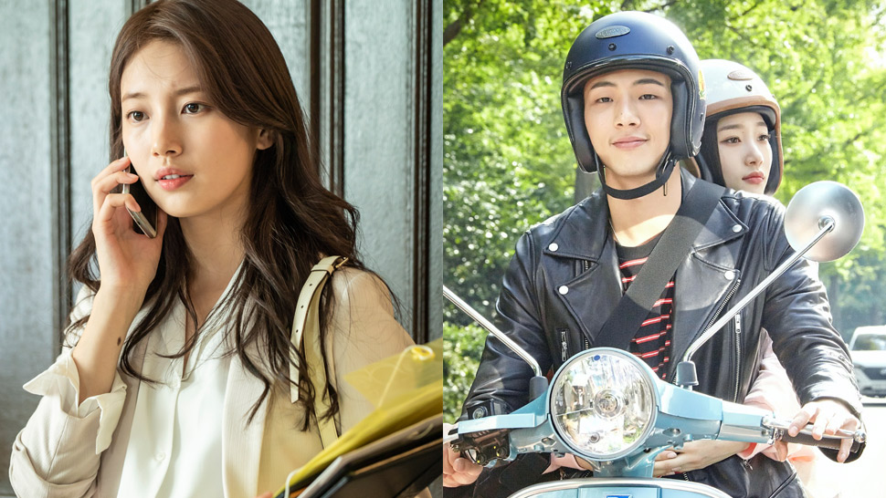 Here's Why You've Been Seeing More K-dramas On Netflix Lately