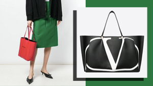 10 Chic And Roomy Designer Tote Bags That Will Fit All Your Stuff