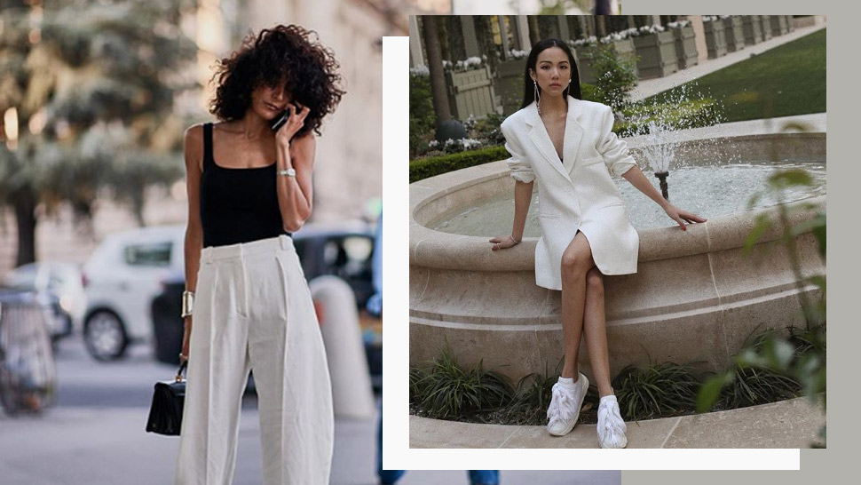 8 Easy Ways to Level Up Your Basic OOTD