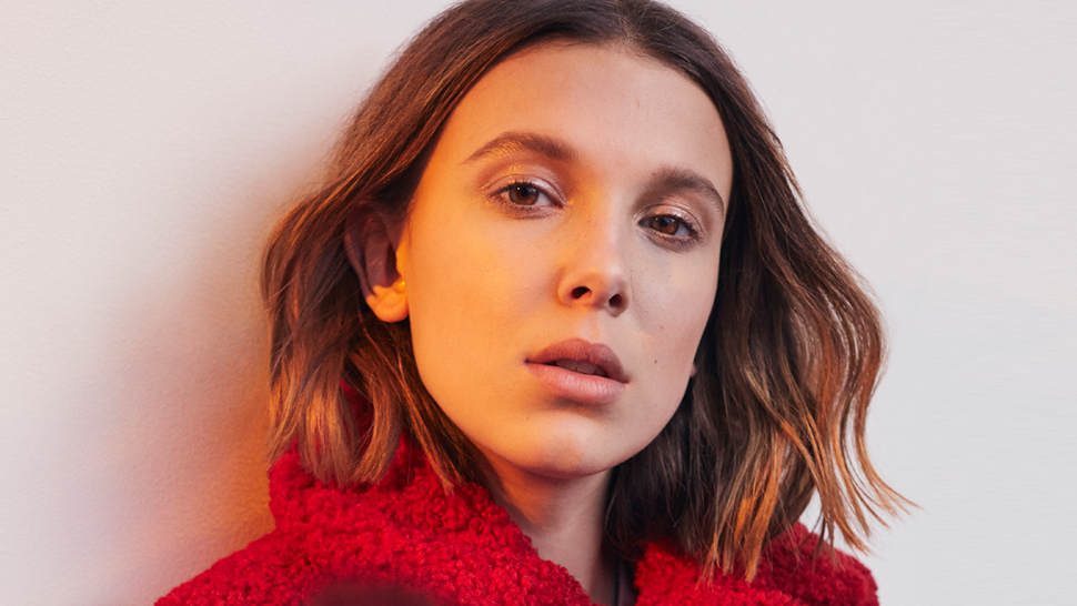 Millie Bobby Brown Secretly Dyed Her Hair Blonde for Stranger Things 3