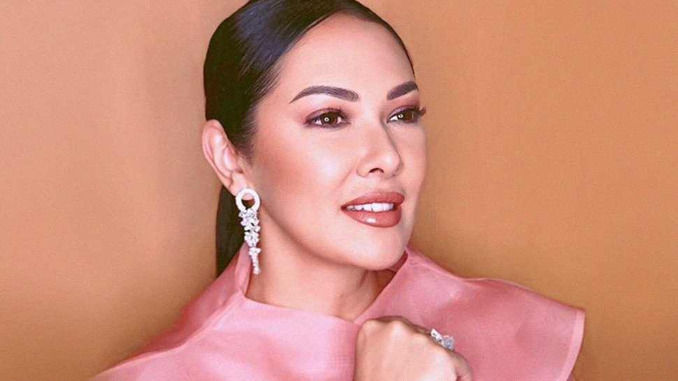 Ruffa Gutierrez Opens Up About Her Own Experience with Gender Violence