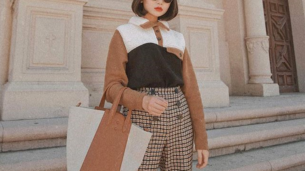 10 Stylish OOTD Ideas to Cop If You Can't Live Without a Big Bag