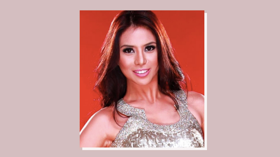 Filipina Beauty Queen April Love Jordan Dies at 31