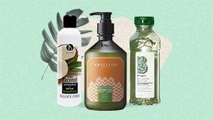 10 Gentle, Natural Shampoos That Won't Dry Out Your Hair