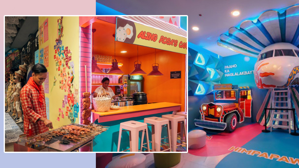 This Ig-friendly Museum Will Take You On A Tour Around The Philippines