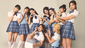 K-pop Girl Group Twice Will Be At The Moa Arena This Saturday
