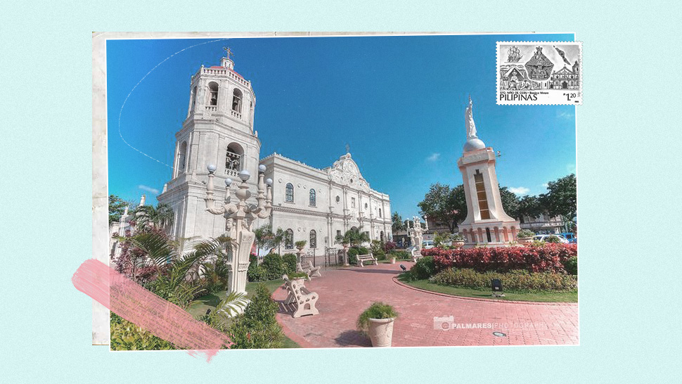 10 Most Beautiful Churches in Cebu for Weddings