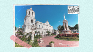 10 Most Beautiful Churches In Cebu For Weddings