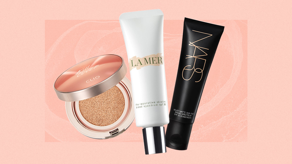 10 Lightweight Alternatives If You Don't Like Wearing Foundation