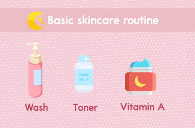 Dr  Vicki Belo's Recommended 3-step Skincare Routine