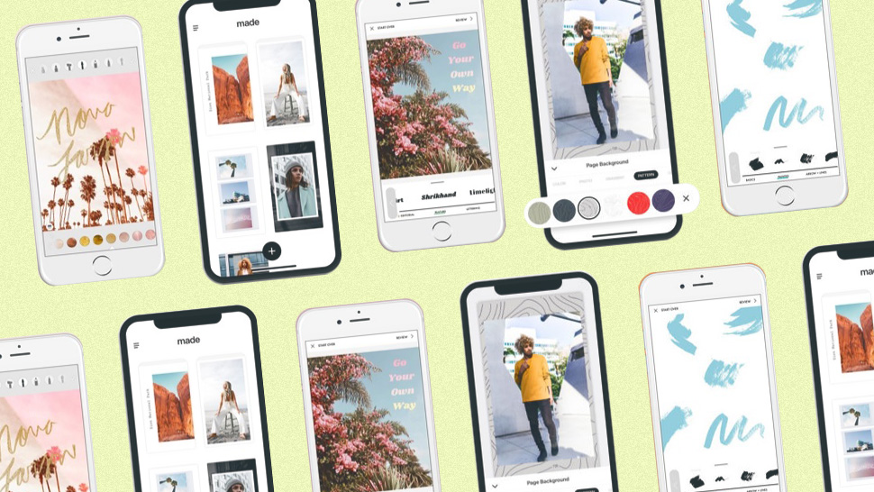 8 Apps You'll Love If You're Trying to Level Up Your Instagram Stories