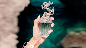 Review: This Mermaid Perfume Cured My Weekend Woes