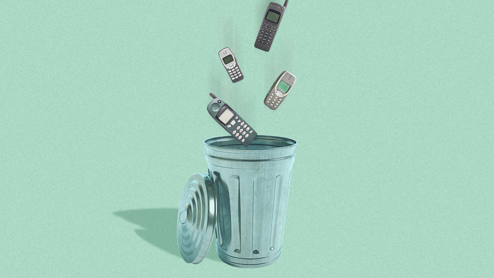 Here's How You Should Properly Dispose of Your Electronic Gadgets