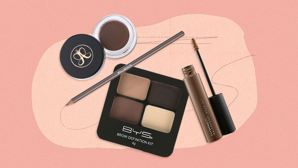15 Best Eyebrow Products for Achieving Fuller-Looking Brows