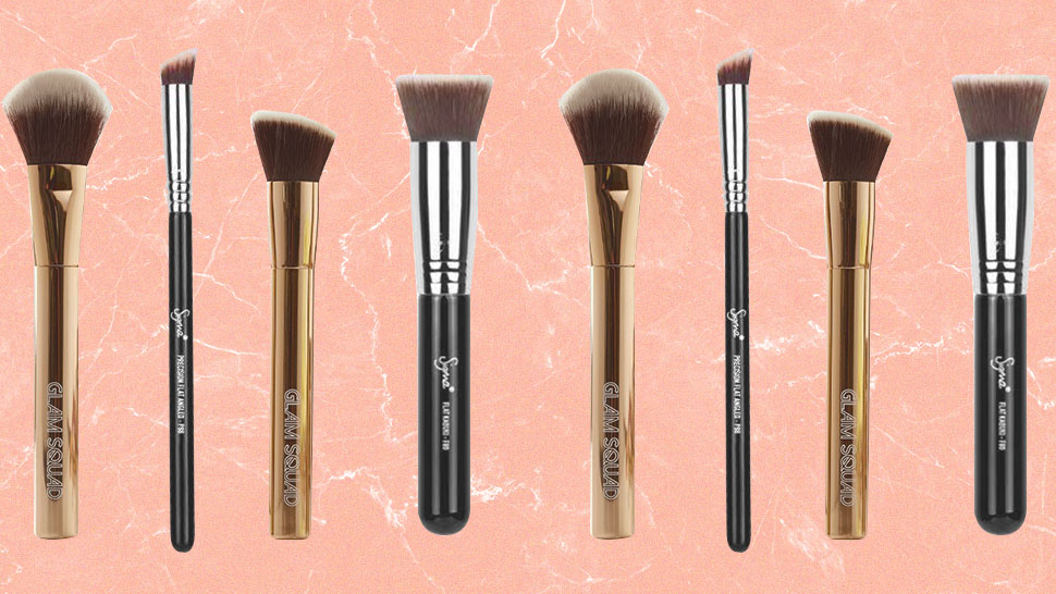 These Are The 10 Best Makeup Brush Sets To Invest In Right Now