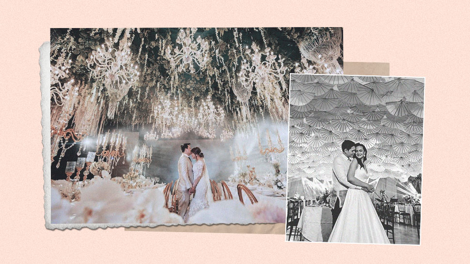 10 Wedding Stylists For An Extravagant And Sophisticated Wedding