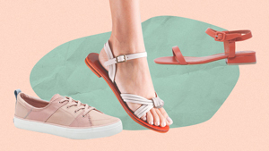 10 Stylish Shoes Made From Eco-friendly Materials