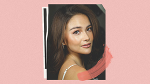 These Are The Exact Highlighters Elisse Joson Is Wearing In This Selfie