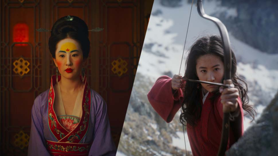 "Disney's Live-action ""mulan"" Trailer Reveals How Its Songs Will Be Worked Into The Movie"