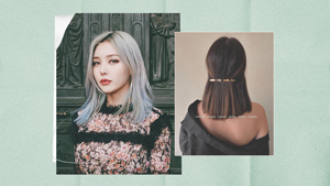 20 Non-boring And Easy Ways To Style Your Shoulder-length Hair