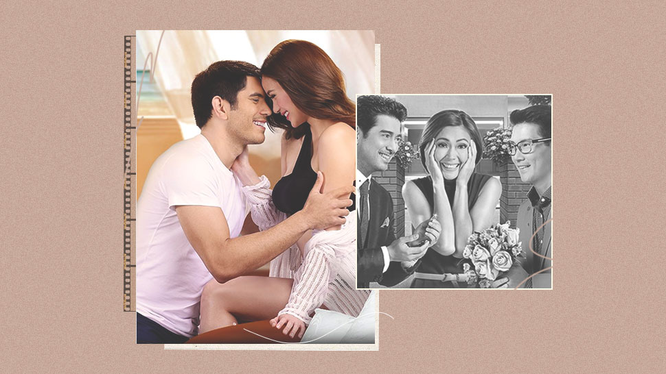 8 Local Rom-com Films To Binge-watch On Iflix