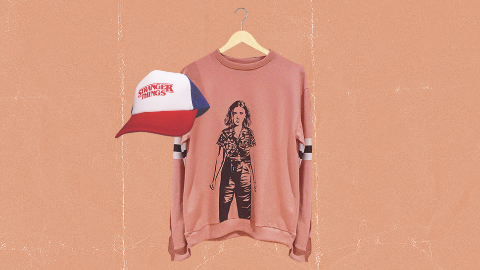 Netflix's Stranger Things Official Merch Is Now Available in Manila