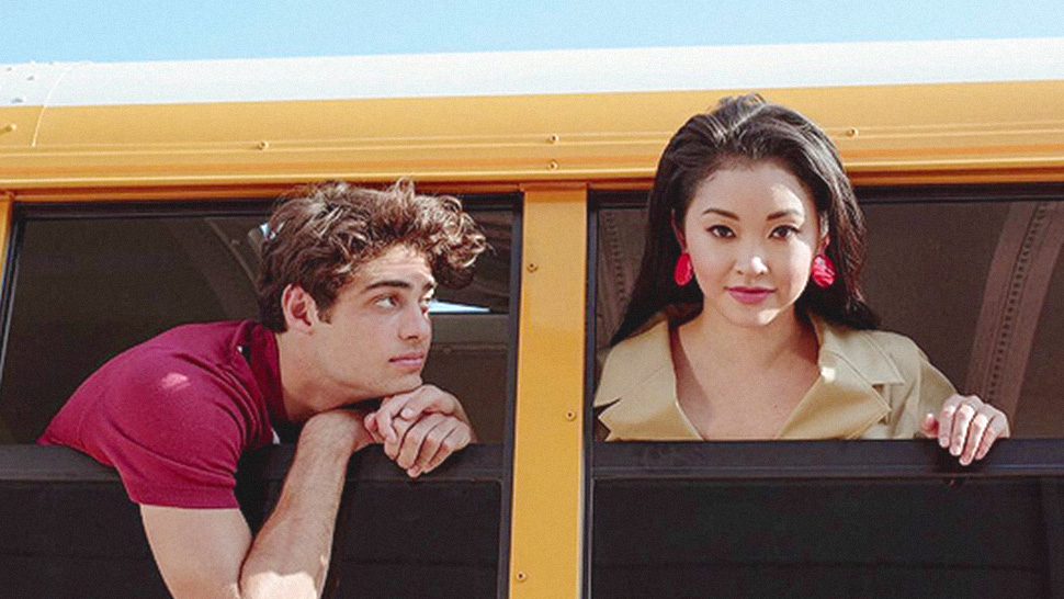 "Is the Third Installment of ""To All the Boys I've Loved Before"" Already Filming?"