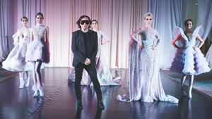 You Have To See Michael Cinco's Couture Pieces For Ballet Philippines