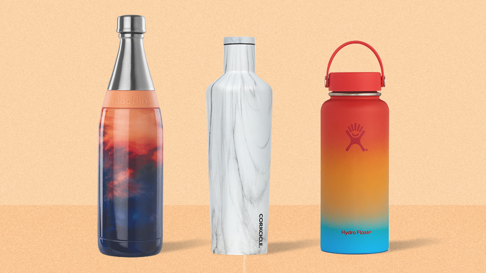 Where to Buy Insulated Flasks to Keep Yourself Hydrated All Day