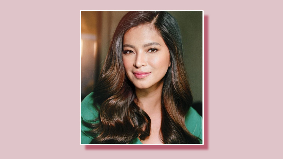 Angel Locsin's Glowing Makeup Is The Perfect Bridal Look For Your Big Day