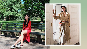 5 Travel Ootds We'd Love To Steal From Bela Padilla