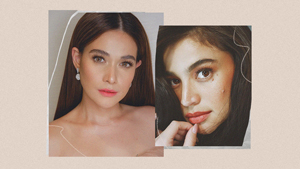5 Local Celebrities Who Will Make You Want To Stop Plucking Your Brows