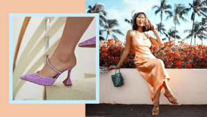 7 Stylish Shoes You Can Wear To A Garden Wedding And How To Style Them